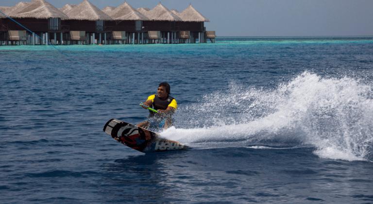 Coco Bodu Hithi Resort - Watersports - General
